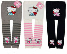 New Baby Toddler Girl Hello Kitty Printed leggings size 1.2.3.4.5.6