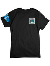 NEW NWT Built Ford Tough Logo T-Shirt, Small Chest, Sleeve & Large Back