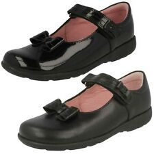 Girls Start Rite Mary Jane School Shoes, Style Viola -w