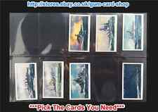 ☆ Player's - Modern Naval Craft 1939 (G) ***Pick The Cards You Need***