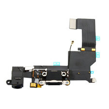 iPhone 5s Headphone Audio Dock Connector Charging Data USB Port Flex Cable