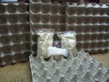 EGG CARTONS/CRATES PAPER TRAYS FLATS HATCHING/CRAFT/SCHOOL/JEWELRY/Acoustic