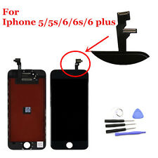 Lot Assembly Replacement LCD Display&Touch Screen Digitizer For iPhone 5/6 Plus