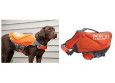 Neoprene Life Vest for Dogs - XS - XL - PupSaver - Maximum Functionality Safety