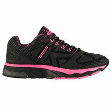 Karrimor Womens D30 Excel 2 Running Shoes Laces Fastened Sport Footwear