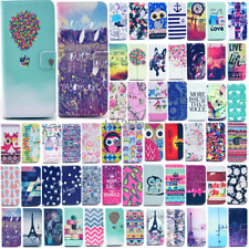 For Apple iPhone 6 Plus 5/5S 4/4S Hot LiYB Wallet Stand Flip Leather Cover Case