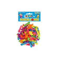 20 or 120 x Water Bomb Drenchers Balloons - Summer Garden Fun (1, 5 or 24 Packs)