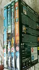 Breaking bad dvd box set seasons 1-4