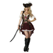 Sexy Swashbuckler Adult Costume