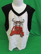PBR Professional Bull Riders youth I play Dirty Sleeveless T-shirt