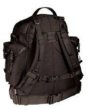 Rothco 2280 Special Forces Assault Pack- Hydration System Compatible- Black
