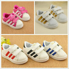 Kids Boys Child Sports Running Breathable Sneakers Baby Infant Casual Shoes 1-8Y