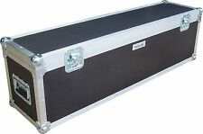 4ft - 1200 x 300 x 300 Swan Flight Mic Stand Road Trunk Case (Hex)