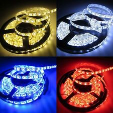 5M 5050 SMD 300led Waterproof IP65/IP20 Flexible LED Strip Light For Home Decor