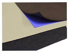 """Traditional Archery Soft LEATHER Self Adhesive Bow Grip Pad Size: 5.5"""" x 4.5"""""""