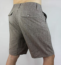 4 WAY STRETCH Mens Surfing Shorts sports Board pants Surf shorts 30 32 34 36 38
