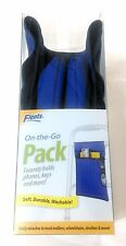 On the Go Carrying Pack for Walkers Strollers Assorted Colors