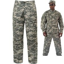 5755 Rothco Men's ACU Digital Army Combat Uniform Pants
