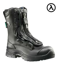 HAIX AIRPOWER XR1 WATERPROOF EMS BOOTS 605113 * ALL SIZES - M/W/EW - 4.5/15.5