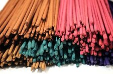 50 Traditional Aroma Handmade Incense Sticks -- You Pick The Scent