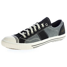 G-STAR Raw Men's CARRICK Lodge Grey Chambrey Sneakers Shoes GS50410/B66 NEW