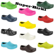 Birkenstock Super Birki Clogs Shoes Birki´s Alpro-Foam Sandals unisex colors
