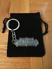 World of Warcraft Necklace/Pendant or Keychain