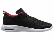 GLOBE MAHALO LYTE BLACK RED MENS CASUAL SKATEBOARD SHOES SNEAKERS CLEARANCE
