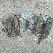 UK BRITISH ARMY SURPLUS ISSUE DPM IRR PLCE MEDICAL TRAUMA POUCH,MEDIC PACK