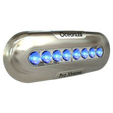 OceanLED A8 Pro Xtreme Underwater Lights ALL COLORS AVAIL BLUE WHITE GREEN