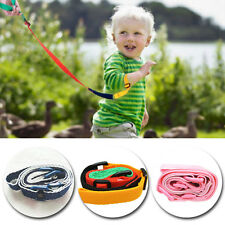 Child Wrist Baby Link Harness Safety Leash Adjustable Buddy Walk Anti Lost Kids
