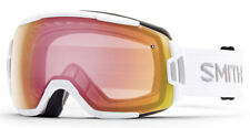 SMITH Vice Goggles w Red Sensor Photochromic Lens - 30-50% VLT Range + Sleeve