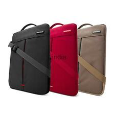 """Laptop Handle Sleeve Bag Case Cover Pouch with Strap for Macbook air pro 11"""" 13"""""""