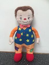 Fun Talking Mr Tumble 13 inch From Something Special CBeebies