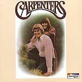 Carpenters - Self Titled/Eponymous (1998) CD