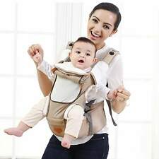 Baby Wrap Hipseat Toddler Sling Carrier Security Infant Lumbar Stool Chair Belt