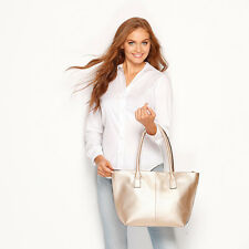 NEW Louenhide Tully Handbag for Women - Designer Shoulder Tote Satchel Hobo Bag