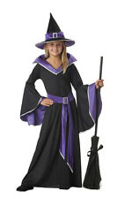 Incantasia The Glamour Witch Child Halloween Costume