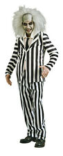 Beetlejuice Adult Halloween Costume