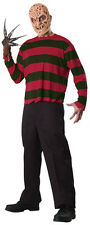 Nightmare on Elm Street Freddy Adult Costume