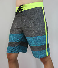 STRETCH Mens Surfing Shorts sports short Board pants Surf shorts 30 32 34 36 38