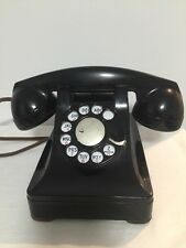 Vintage BELL Systems Telephone by Western Electric Co. ~Model F1~