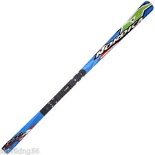 NORDICA DOBERMANN GS WC RACE SKIS with PISTON PLATE 0A420200
