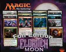 MTG Eldritch Moon EMN Choose your FOIL Mythic New Free 1st Class Post