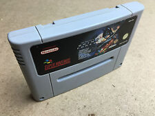 Batman Forever - Super Nintendo (SNES) TESTED/WORKING UK PAL