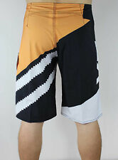 Stretch surfing shorts quick dry surf board shorts Mens swimwear 30 32 34 36 38