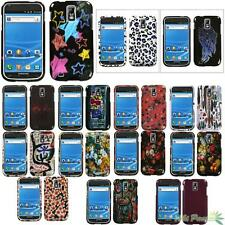 Phone Case Cover Various Image Design For T-Mobile SAMSUNG T989(Galaxy S II)