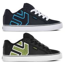 ETNIES FADER VULC KIDS SHOES NEW YOUTH BOYS SKATEBOARD SNEAKERS AUSTRALIA