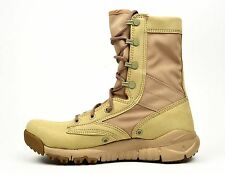 NEW NIKE SFB SPECIAL FIELD 8″ BOOT KHAKI TAN 329798 221 MENS SIZE 5