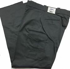 Gray Cargo Pants Womens Size 0-30 Fire Police EMS Uniform New W/Tags Elbeco 7032